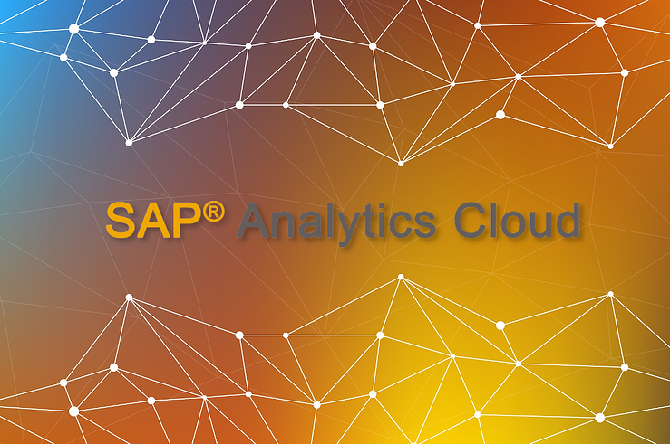 Analytics Cloud - SAP