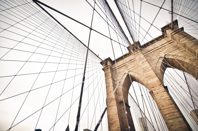 integración, interconectar, puente, comunicación, neteris