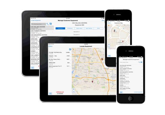 Mobile, app, jde, Neteris, Mobile, aplicaciones moviles, stepforward, customer experience, Sistemas de navegacion, Automatizacion