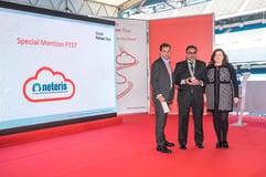 Premio Neteris OraclePartnerDay2017.jpeg