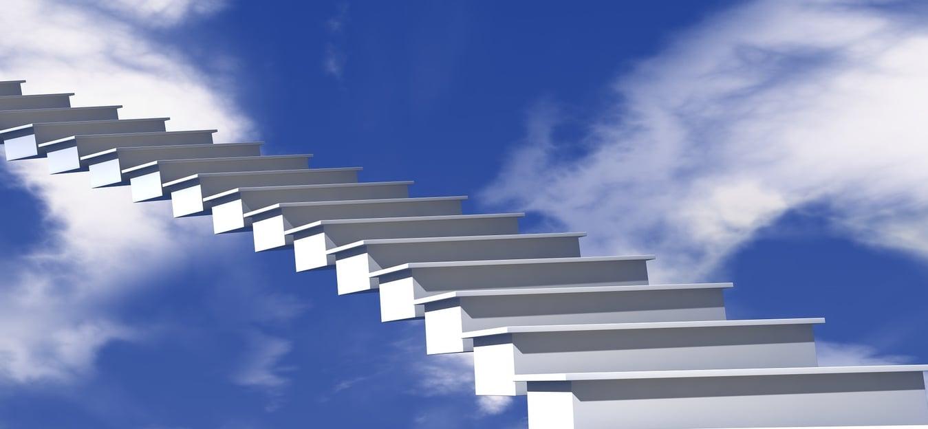 Neteris, cloud, stepforward, erp, soluciones en la nube, tendencias cloud