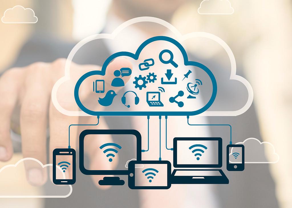 integration cloud neteris