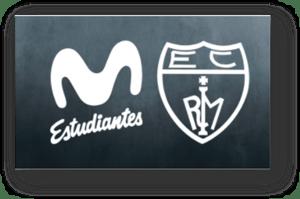 Logo Estudiantes