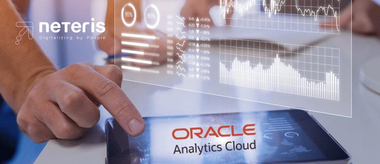 Oracle Analytics Cloud vs BICS-1