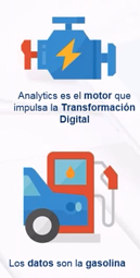 analytics motor transformación digital