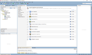 api ridcs webcenter content