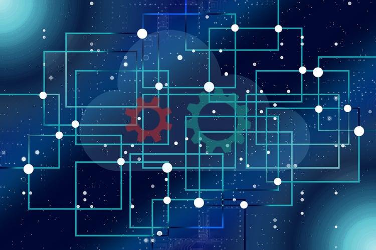 automatizacion de procesos cloud