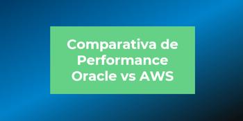 comparativa oracle vs aws