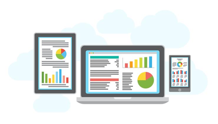 epm cloud - analisis de datos