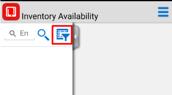 inventory Availability JDE 9.2