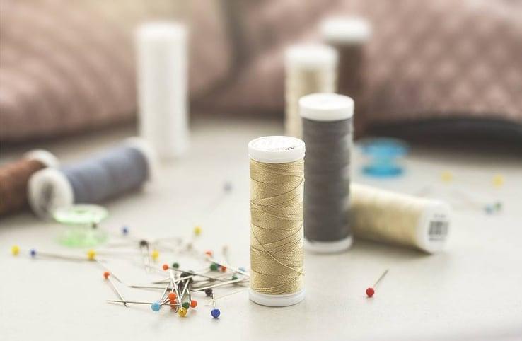 retail textiles