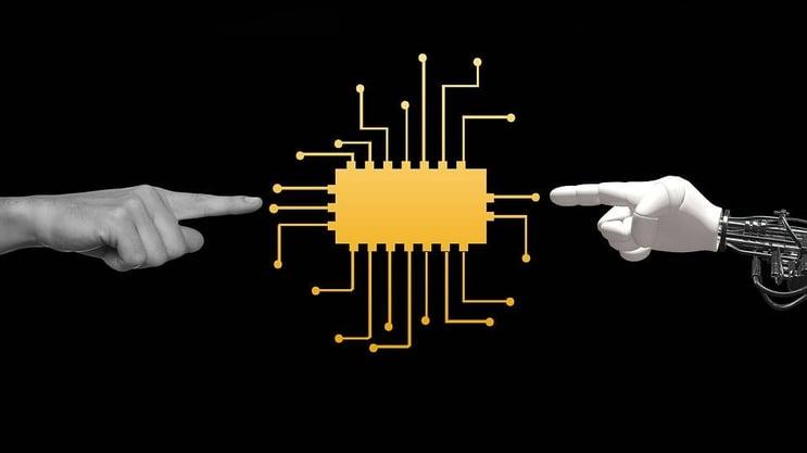 robotica - industria 4.0