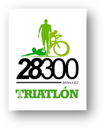 triatlon aranjuez - logo