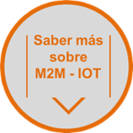 soluciones tecnologicas, M2M, internet of things, neteris